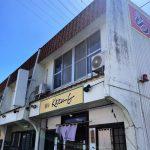 麺屋KAZU-Gの外観