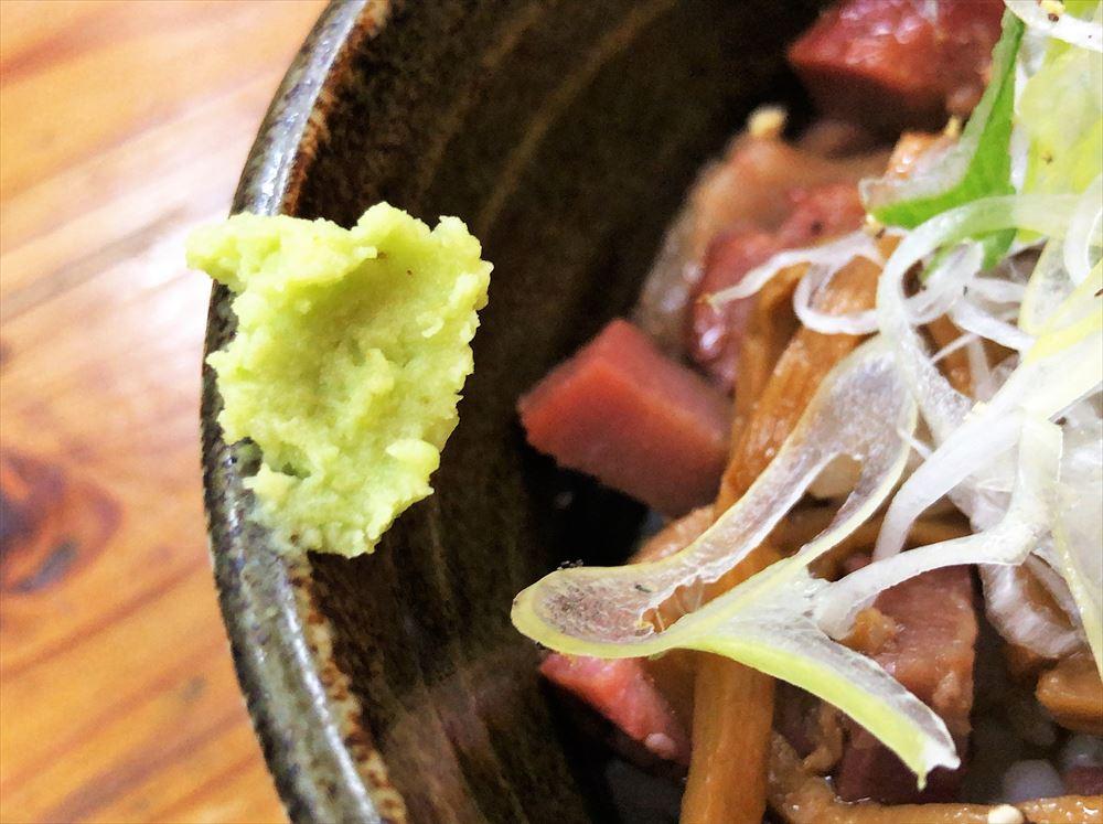 らーめん ヤマシロ「釜焼叉焼丼」