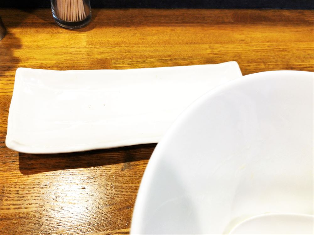 麺屋 さすけ 支店「あら炊き塩そば」の完スぺ