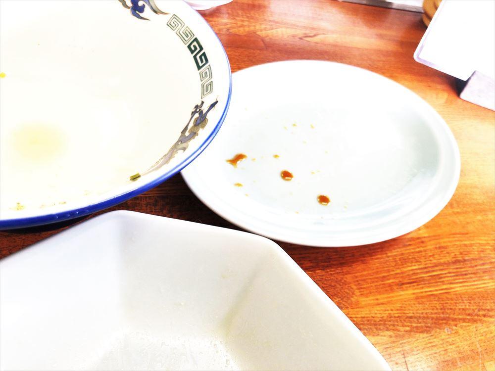 藤吉「醤油ラーメン」完スぺ
