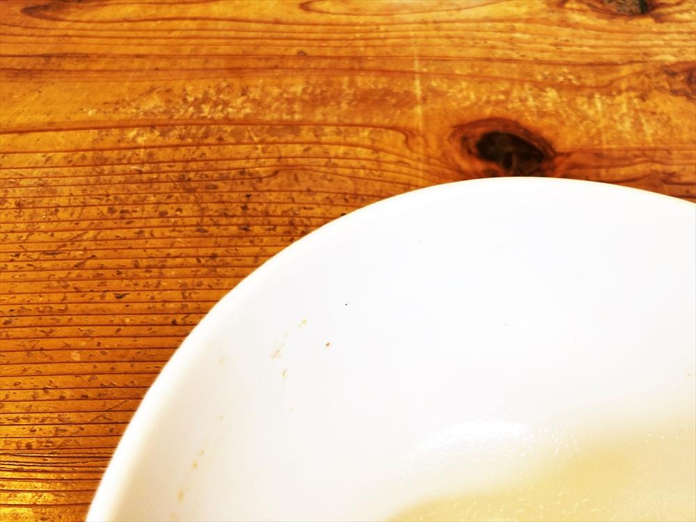らぁ麺 めん奏心「完熟トマトの汐そば」完スぺ