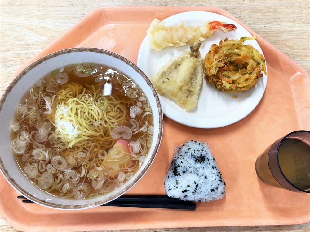 めん処 杢屋 浜松入野店「スラーメン」
