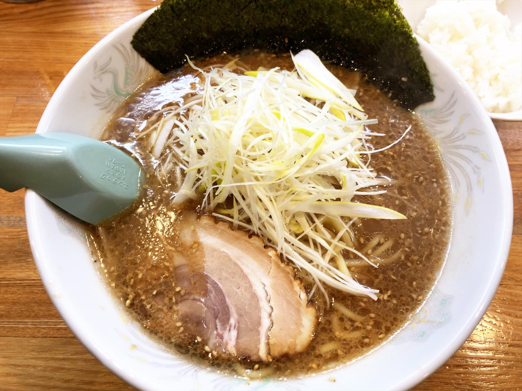 ラーメン 三太「味噌ラーメン」