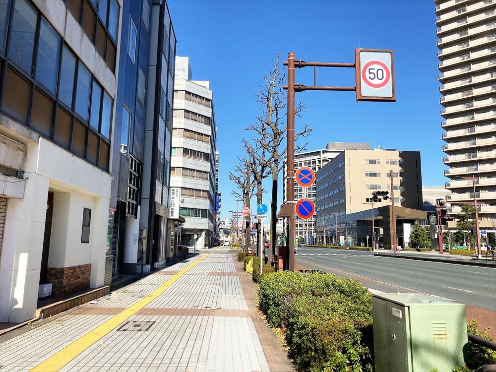 らぁ麺 十六への道中3