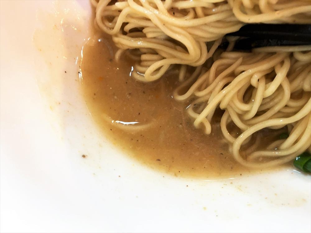 らぁ麺 十六「替え玉」