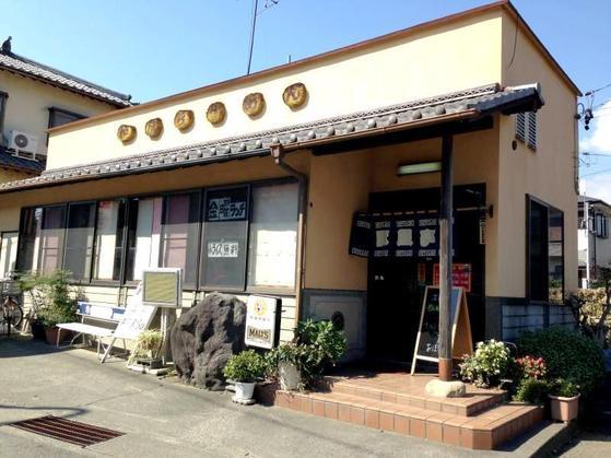 ラーメン 豚風亭【ちきんらぁめん】 @静岡市清水区
