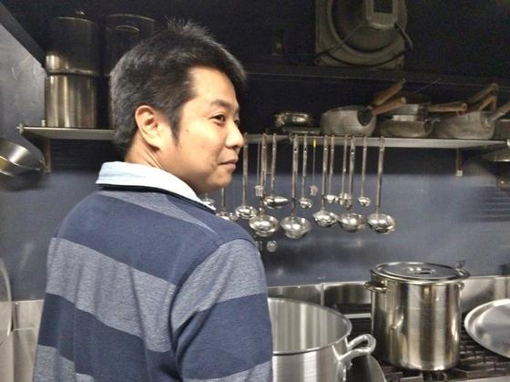ウィス豚【ど豚ラーメン】  @掛川市