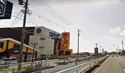 らぁ麺  芳山【鶏そば】【鶏白湯そば】  @愛知県豊橋市